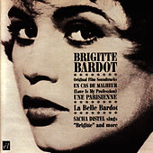 Love Is My Profession - Une Parisienne (Original Film Soundtracks) by Brigitte Bardot