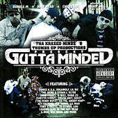 Gutta Minded by Various Artists