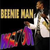 Way Out von Beenie Man