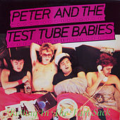 Rotting In The Fart Sack by Peter and the Test Tube Babies