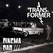 Cinema Car by Transformer