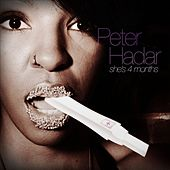 She's 4 Months! by Peter Hadar