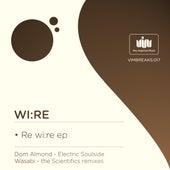 WI:RE - Re-Wi:Re ep von Wire