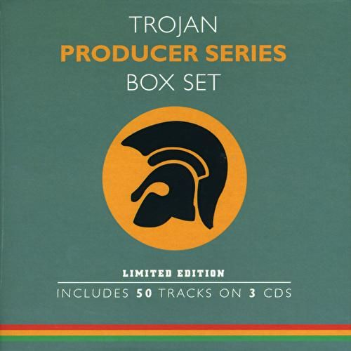 Trojan Box Set: Producers Series by Various Artists