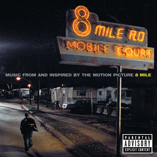 8 Mile by Various Artists