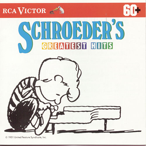 Schroeder's Greatest Hits by Various Artists