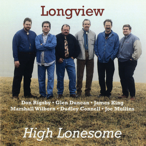 High Lonesome by Longview