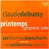 Debussy: Printemps by Royal Philharmonic Orchestra