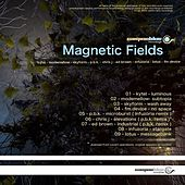 Magnetic Fields by Various Artists