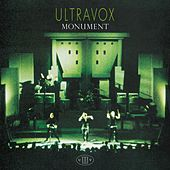 Monument - The Soundtrack (2009 Digital Remaster + Bonus Track) by Ultravox