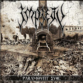 Paramount Evil by Impiety