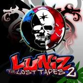 The Lost Tapes 2 von Luniz