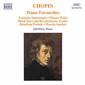 Piano Favorites by Frederic Chopin