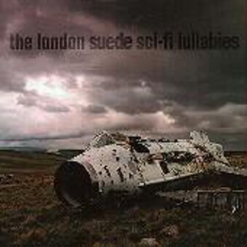 Sci-Fi Lullabies by The London Suede