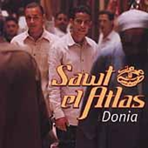 Donia by Sawt el Atlas