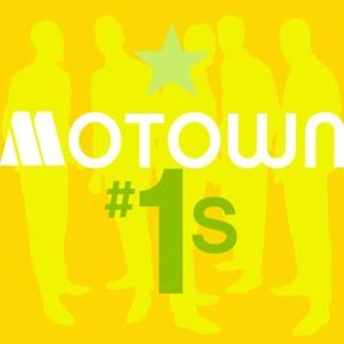 Motown #1s by Various Artists