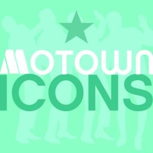 Motown Icons by Various Artists