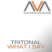 What I Say by Tritonal
