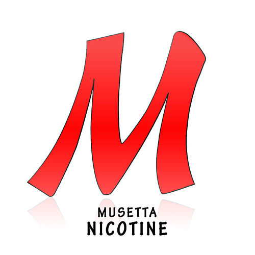 Nicotine by Musetta