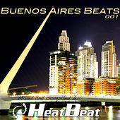 Buenos Aires Beats Vol. 1 by Various Artists