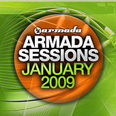 Armada Sessions January 2009 by Various Artists