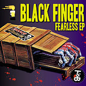Fearless EP by Blackfinger
