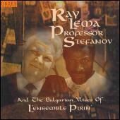Bulgarian Voices by Ray Lema