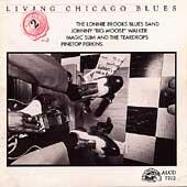Living Chicago Blues Vol. 2 by Various Artists