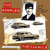 The Tan Mule by The Samples
