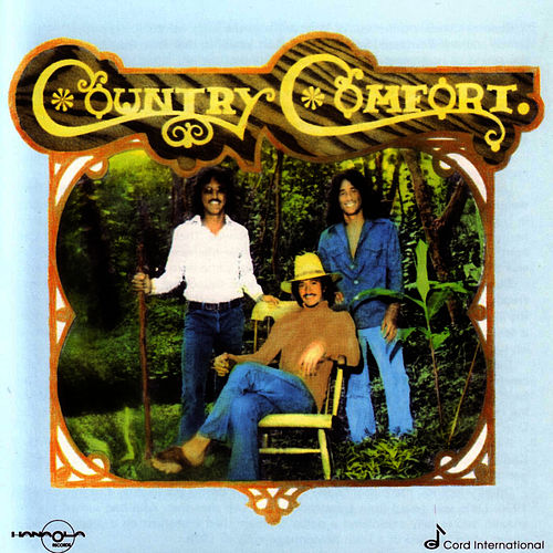 Country Comfort II by Country Comfort