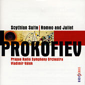 Scythian Suite / Romeo and Juliet by Prague Radio Symphony Orchestra