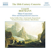 Oboe Concertos by Leopold Hofmann