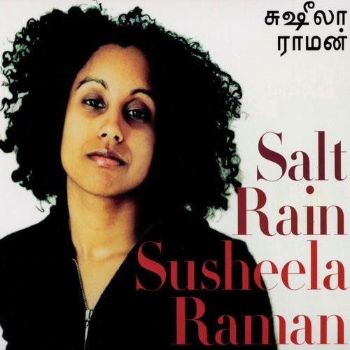 Salt Rain by Susheela Raman