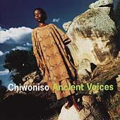 Ancient Voices by Chiwoniso