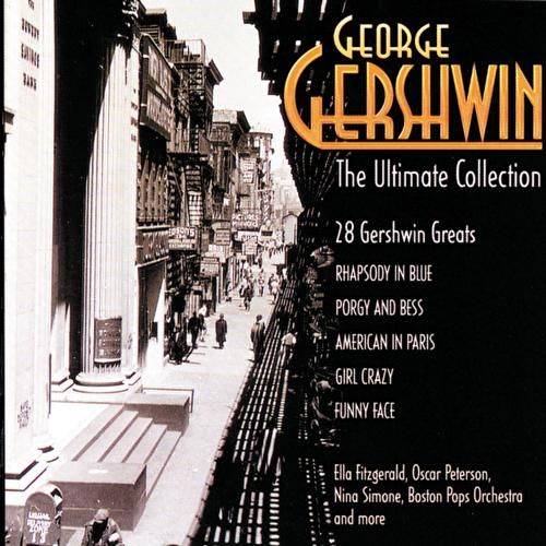 George Gershwin: The Ultimate Collection by Various Artists