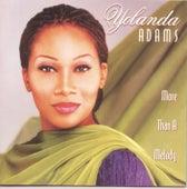 More Than A Melody by Yolanda Adams