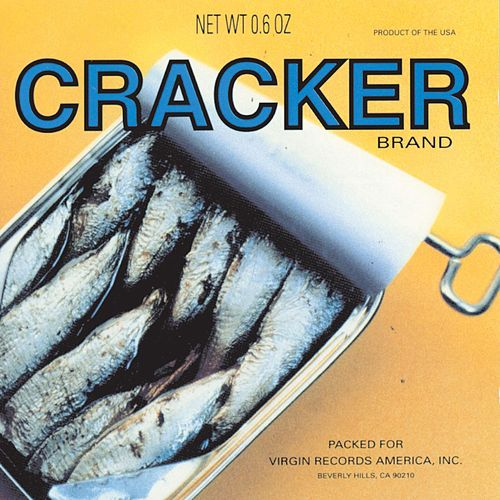 Cracker by Cracker