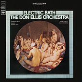 Electric Bath by Don Ellis