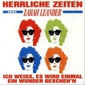 Ich Weiss, Es Wird Einmal Ein Wunder Gescheh'n by Zarah Leander