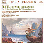 Der Fliegende Hollander by Richard Wagner