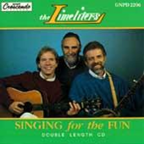 Singing For The Fun by The Limeliters