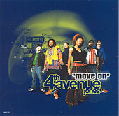 Move On by 4th Avenue Jones