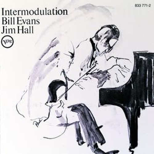 Intermodulation by Bill Evans