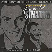 Symphony Of The Stars Presents The Best Of Frank Sinatra by Riga Recording Studio Orchestra