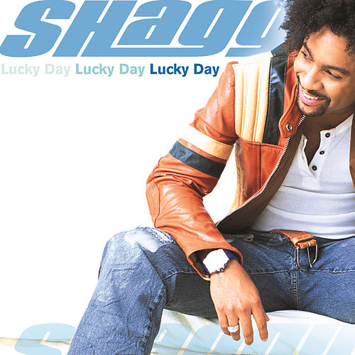 Lucky Day by Shaggy