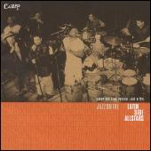 Jazz On The Latin Side Allstars Vol. 1 by The Jazz On The Latin Side All-Stars