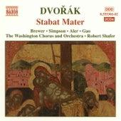 Stabat Mater by Antonin Dvorak