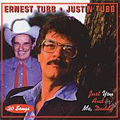 Just You And Me, Daddy by Ernest Tubb