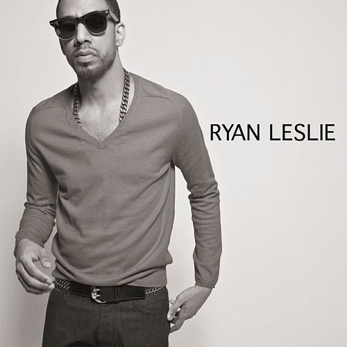 Ryan Leslie by Ryan Leslie