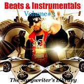 Beats & Instrumentals (Volume #3) by The Songwriter's Library